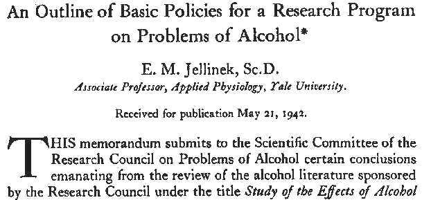 alcohol policy essay Alcohol often has a strong effect on people—and throughout history  wwwabovetheinfluencecom - office of national drug control policy.